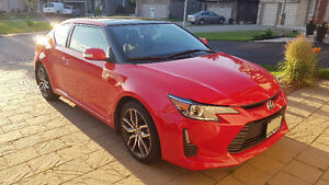 2015 Scion tC - Low Kms - Lease Takeover