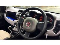 2013 Fiat Panda 1.2 Lounge 5dr Manual Petrol Hatchback