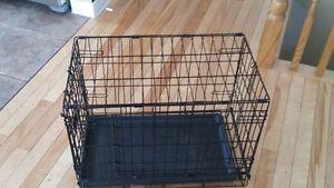 Cage pour chien de petite taille