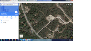 Terrain à vendre Chertsey Qc, 36 000 pieds carré
