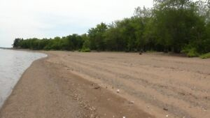 LAKEVIEW RV LOT FOR RENT MONTHLY OR SEASONAL - GRAND LAKE (WEST)