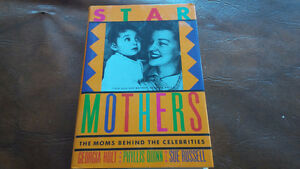Star Mothers The Moms Behind The Celebrities 1988 Kitchener / Waterloo Kitchener Area image 1