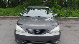 2006 Toyota Camry LE full loaded