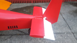 Air plane for the kids $450.00  (or best offer) new price