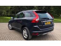 2014 Volvo XC60 D5 SE Lux Nav AWD Auto W. Wint Automatic Diesel Estate