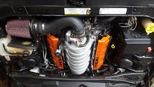 2010 Dodge Challenger SRT 8 Coupe (2 door)