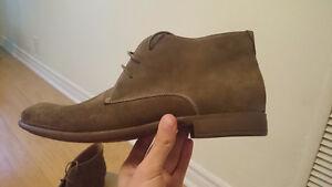 JOHN VARVATOS STAR U.S.A. Star Chukka Boots Size 13/14