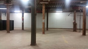 Manufacturing | Warehousing Space  | Industrial Co-Working