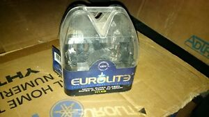 Eurolite H1XB Xenon Super Plasma - Head Lamp Replacement Bulb