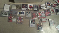 Large lot of Hockey Cards...The Cup,Dominion,Young Guns and more