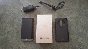 LG G3 32GB- unlocked carrier