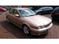 2004 Jaguar X-TYPE 2.0D SE