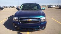 2007 Chevrolet Avalanche SUV, LOADED LEATHER ETC...