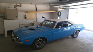 73'  340 ralley challenger