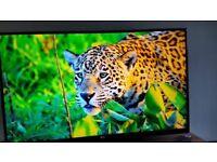 "55"" LG 55LM660T LED 3D Smart tv. Full 1080p HD. Excellent condition."