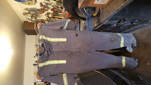 Mens Coveralls 56 tall
