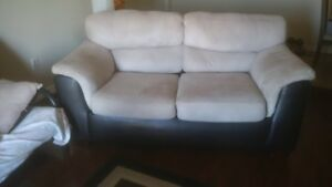 Couch and Kitchen Table  for sale