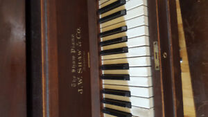 Upright Piano FREE for pick up