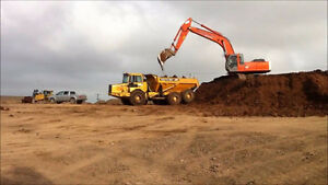 Edmonton Excavation Company, Commercial & Residential, Call Now! Edmonton Edmonton Area image 1
