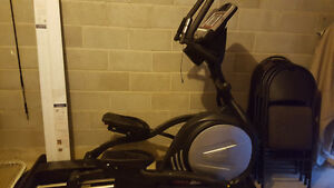 Sole elliptical machine Kitchener / Waterloo Kitchener Area image 2