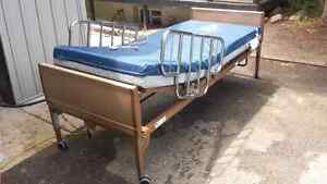 Invacare Full-Electric Homecare Bed London Ontario image 2