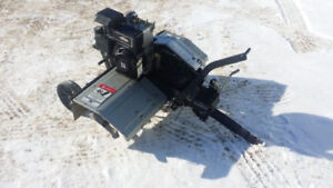 36 inch pull-behind tiller EXCELLENT CONDITION! REDUCED!
