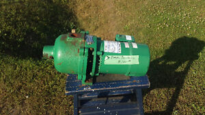 Pompe à turbine Myers 1/2 HP