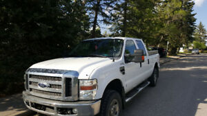 Low milage, great shape Ford F250