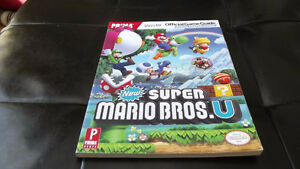 New Super Mario Bros WiiU