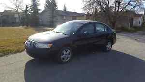 2006 Saturn Ion 4D $1300 obo