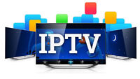 IPTV BOX & SERVICES. TWO MONTH FREE WITH BOX!!