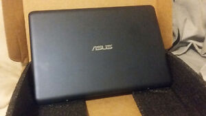 Asus x205t notebook