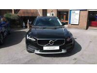 2018 Volvo V90 D4 CROSS COUNTRY PRO AWD GEARTRONIC Automatic Estate Diesel Autom