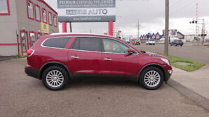 *SOLD*2010 Buick Enclave CXL Deal of the YEAR across AB 167km