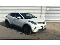 2018 Toyota C-HR 1.2T Excel 5dr CVT Auto Hatchback petrol Automatic