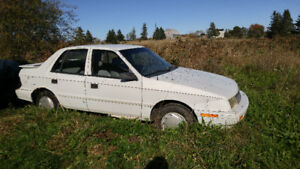 1993 Dodge Shadow. Classic Dodge Power $ 495