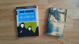 Shakespeare's MacBeth for students