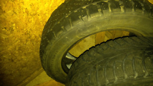 Tire dhiver 205 60 16.