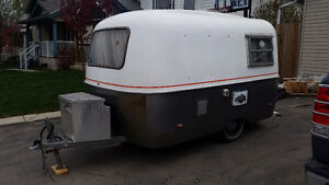Classic Boler Trailers to RENT this Summer!!!