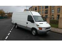 Iveco Daily (2002) extra lwb