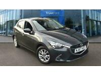 2017 Mazda 2 SE-L Manual Hatchback Petrol Manual
