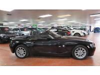 2008 BMW Z4 2.0i SE AC