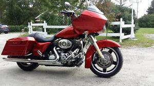 Harley Davidson FLTRX 103 Road Glide