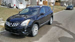 ▌ 2013 Nissan Rogue S | Leather | NAV | Roof | Fully Loaded! ▐
