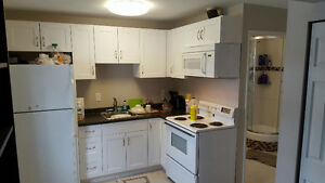 ** 1 bedroom basement suite!! **