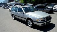 2000 Volvo XC70 XC70 AWD Special Edition
