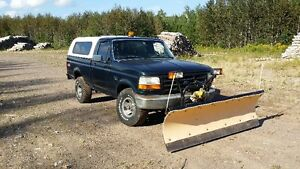 1995 Ford Other 4×4 Other