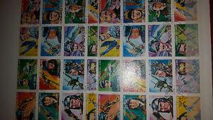 Collection de timbres Saguenay Saguenay-Lac-Saint-Jean image 4