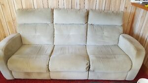 Free - 2 chairs and sofa