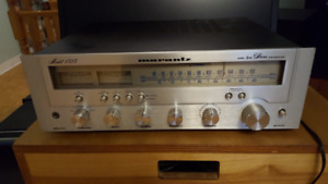 amplifier marantz 1515